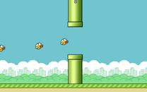 Flappy Bird电脑壁纸